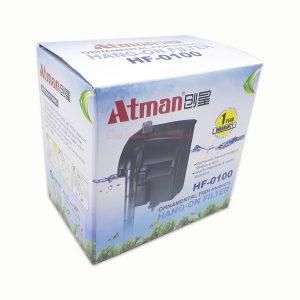 Filtro Atman HF100