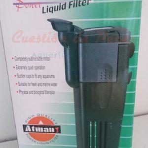 Filtro Interno Atman ATF 101 500L/h