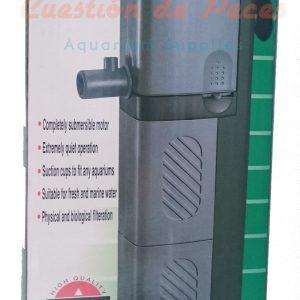 Filtro Interno Atman ATF 103 1000L/h
