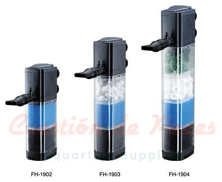 Filtro Interno SOBO FH-1904 1500l/h