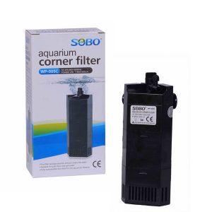 Filtro Interno SOBO WP-505C Esquinero 600l/h