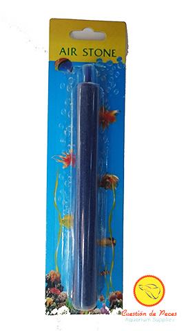 Piedra Cortina de Aire Difusora 30cm para acuarios Air-Stone