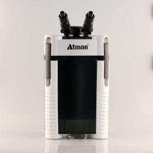 Nuevo Filtro Botellon Canister Atman AT 3338s 1500l/h  Acuarios 150 -400L