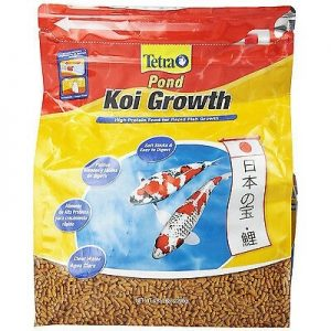 Tetra Pond Koi Growth x 2200 gr