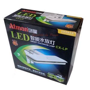 Iluminador Atman CX-LP