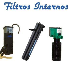 Filtros Internos