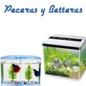 Peceras & Betteras