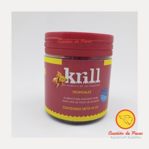 Alimento Krill Tropical