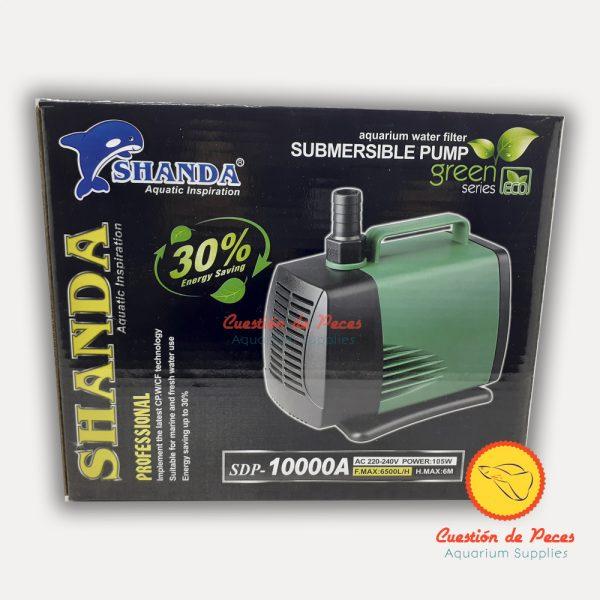 Bomba-Shanda-SDP-10000A-
