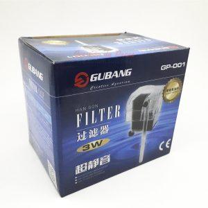 Filtro Cascada Gubang GP-001