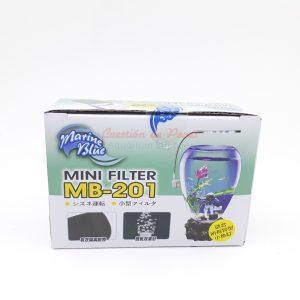 Mini filtro para betteras