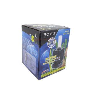 Filtro Esponja BOYU SF-100