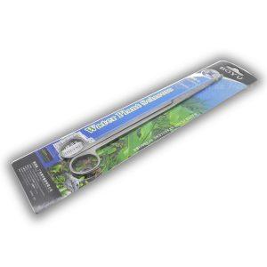 Tijera Acero Inoxidable para Plantas Acuario 25cm